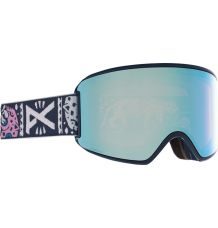 Anon WM3 Snow Goggles (Noom/Variable Blue) + Spare Lens