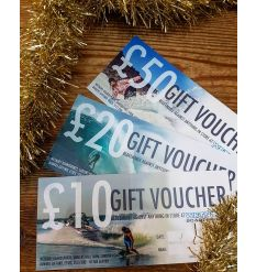 Wetndry Shop Gift Voucher