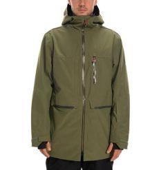 686 GLCR Eclipse Snowboard Jacket 2020 (Green)