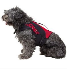 Jobe Progress Pet Buoyancy Jacket (Red)