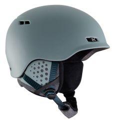 Anon Rodan Snowboard Helmet (Grey)