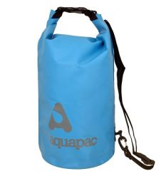 Aquapac TrailProof™ Drybag – 7L with shoulder strap (Blue)