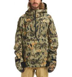 Burton AK Gore-Tex Velocity Anorak Jacket 2020 (Shelter Camo)