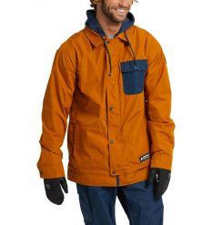 Burton Dunmore Snowboard Jacket - Main