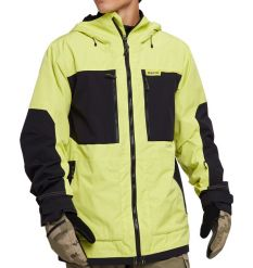 Burton Frostner Snowboard Jacket - Main