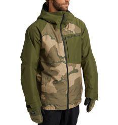 Burton Gore Radial Gore-tex Snowboard Jacket - Main