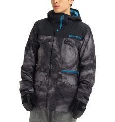 Burton Covert Snowboard Jacket 2020 (Low Pressure)