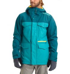 Burton Covert Snowboard Jacket 2020 (Deep Teal)