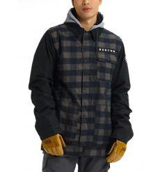 Burton Dunmore Snowboard Jacket 2020 (Buffalo Plaid)
