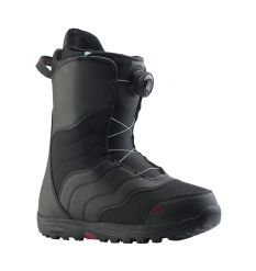 Burton Mint Boa Snowboard Boot 2020 (Black)