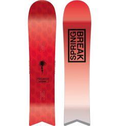 Capita Slush Slasher Snowboard 2020 - 151cm