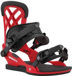 Union Contact Pro Snowboard Binding 2021 (Red) - Main