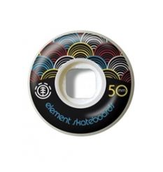 Element Tides Wheels - 50mm