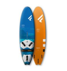 Fanatic FreeWave TE Windsurf Board 2020