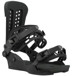 Union Force Snowboard Binding (Black) - Main