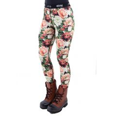 Eivy Icecold Tights (Autumn Bloom) - Wetndry Boardsports