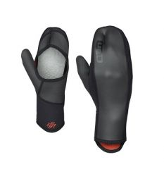 ION Open Palm Mittens 2/5mm - Wetndry Boardsports
