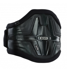 ION Radium 8 Windsurf Waist Harness (Black) 2020