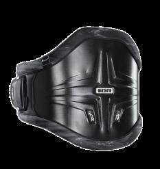 ION Radium Curv 13 Windsurf Waist Harness (Black/Grey Capsule) 2020