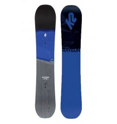 K2 Raygun Snowboard 2020 - Wetndry Boardsports