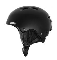 K2 Verdict Snowboard Helmet 2020 (Black)