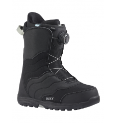 Burton Mint Boa Snowboard Boot 2018 (Black)