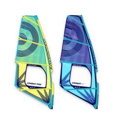 Neil Pryde Combat windsurfing sail 2021 - Wet n Dry Boardsports