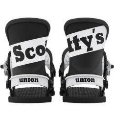 Union Contact Pro Snowboard Binding 2021 (Scottys)