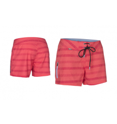 ION Womens Venice Boardshorts (Hibiscus)