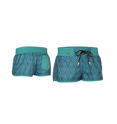 ION Womens Babe Boardshorts (River Green)