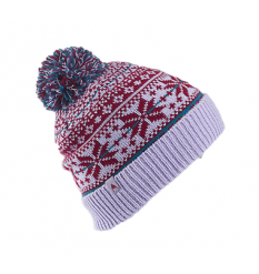 Burton Womens Mckenzie Beanie (Space Dust)