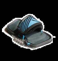 Liquid Force Pro Pads L/XL (Black) - Wetndry Boardsports
