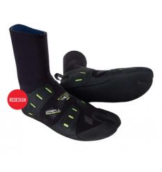 O'Neill Mutant Boot 6/5mm 2018 - Wetndry Boardsports