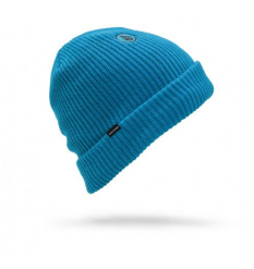 Volcom Sweep Fleece Lined Beanie (Blue) - Wetndry Boardsports