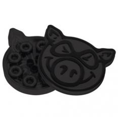 Pig Black Ops Skate Bearings - Wetndry Boardsports