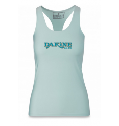 Dakine Womens Flow Snug Fit Tank (Bay Islands) - Wetndry Boardsports