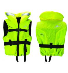 O'Neill Child Superlite CE Life Vest (Neon Yellow) - Wetndry Boardsports