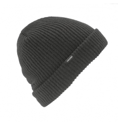 Volcom Sweep Beanie (Black) - Wetndry Boardsports