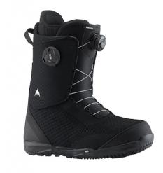 Burton Swath Boa Snowboard Boots 2020 (Black) - Wetndry Boardsports