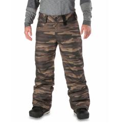 Dakine Artillery Snowboard Pants 2019 (Field Camo) - Wetndry Boardsports