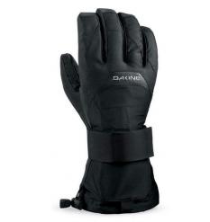 Dakine Wristguard Glove (Black)