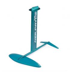 NP Glide Windsurf Foil TB 2019 - Wetndry Boardsports