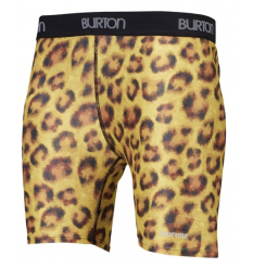 Burton Womens Total Impact Shorts 2018 (Cats Meow) 2