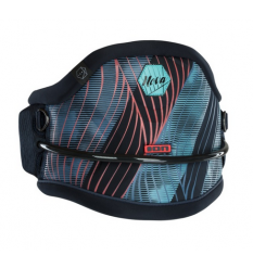 ION Womens Nova 6 Kite Waist Harness (Dark Blue) - Wetndry Boardsports