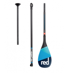 Red Paddle Co Carbon 3pc SUP Paddle - Wetndry Boardsports