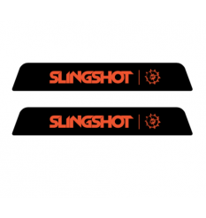 Slingshot Windsurf Strap (Single) - Wetndry Boardsports