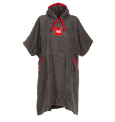 Red Paddle Co Adults Luxury Towel Changing Robe - Wetndry Boardsports