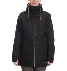 686 Aeon Insulated Snowboard Jacket 2020 (Black)