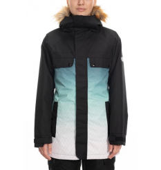 686 Dream Insulated Snowboard Jacket 2020 (Black Diamond)