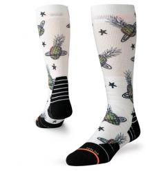 Stance Womens Pineapple Planet Snowboard Socks - Wetndry Boardsports